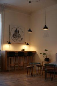 Evergreen Cafe Photo 6