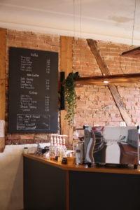 Evergreen Cafe Photo 5